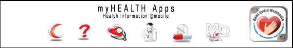 myHEALTH Apps
