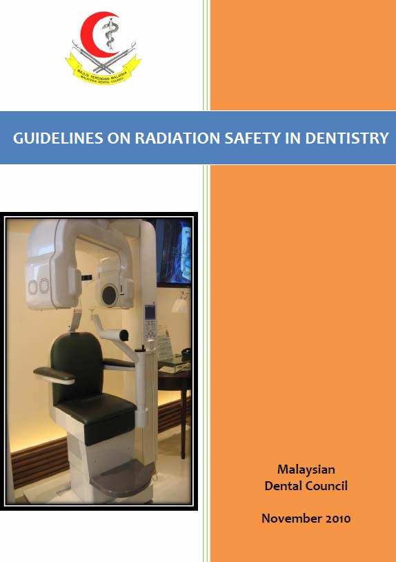 Guidelines On Radiation Safety In Dentistry