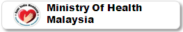 Ministry Of Health Malaysia-MOH