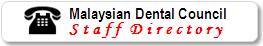 MDC Staff Directory